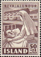 [Charity Stamps, Typ CK]