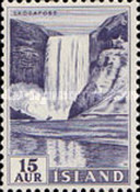 [Waterfalls and Hydroelectric Power Plants, type DS]