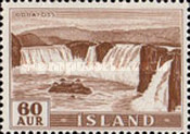 [Waterfalls and Hydroelectric Power Plants, type DU]