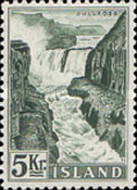 [Waterfalls and Hydroelectric Power Plants, type DZ]