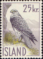 [The Icelandic Falcon, Typ EV]