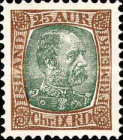 [King Christian IX, type F7]