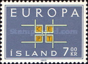 [EUROPA Stamps, Typ FR1]