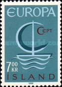 [EUROPA Stamps, Typ GQ]