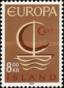 [EUROPA Stamps, Typ GQ1]