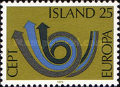 [EUROPA Stamps, type IQ1]