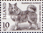 [Fauna - Icelandic Dog and Arctic Fox, type LN]
