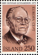 [EUROPA Stamps - Famous People, Typ LQ]