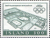 [Olympic Games - Moscow, USSR, Typ LS]