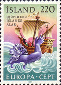 [EUROPA Stamps - Folklore, Typ MD]