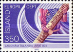 [EUROPA Stamps - Historic Events, Typ MP]