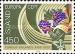 [EUROPA Stamps - Historic Events, Typ MQ]