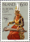 [EUROPA Stamps - European Music Year, Typ ON]