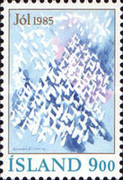 [Christmas Stamps, Typ OY]