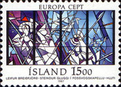 [EUROPA Stamps - Modern Architecture, Typ PV]