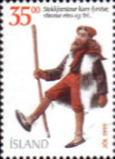 [Christmas stamps, Typ ZC]