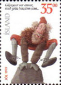 [Christmas stamps, Typ ZD]