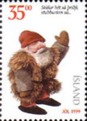 [Christmas stamps, Typ ZE]