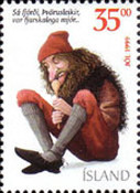 [Christmas stamps, Typ ZF]