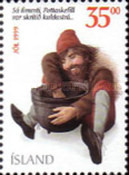 [Christmas stamps, Typ ZG]