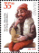 [Christmas stamps, Typ ZH]