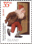 [Christmas stamps, Typ ZI]