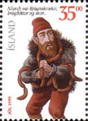 [Christmas stamps, Typ ZK]