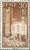 [Stamp Day - Buildings, type BN1]