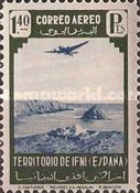 [Airmail - Landscapes, type F2]