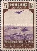 [Airmail - Landscapes, type F3]