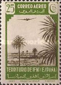 [Airmail - Landscapes, type G]