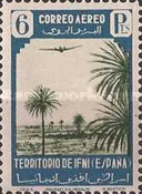 [Airmail - Landscapes, type G3]