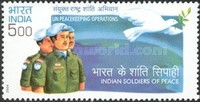 [Indian Army in UN Peacekeeping Operations, Typ ]