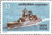 [Indian Navy Day, Typ AAL]