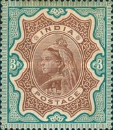 [Queen Victoria, 1819-1901, type AC1]