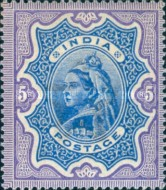 [Queen Victoria, 1819-1901, type AC2]
