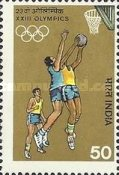 [Olympic Games, Los Angeles, type AEJ]