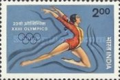 [Olympic Games, Los Angeles, type AEL]