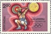 [Olympic Games, Los Angeles, type AEM]