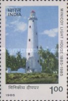[The 100th Anniversary of Minicoy Lighthouse, Typ AFD]