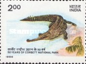 [The 50th Anniversary of Corbett National Park, Typ AHL]