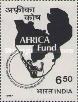 [Inauguration of AFRICA Fund, Typ AHR]