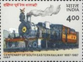 [Cent of South Eastern Railway, Typ AIB]