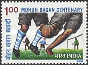 [Cent of Mohun Bagan Athletic Club, Typ ANM]