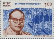 [The 100th Anniversary of the Birth of Doctor Bhimrao Ramji Ambedkar, Social Reformer, Typ AQA]