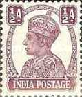 [King George VI, 1895-1952, Typ AR1]