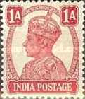 [King George VI, 1895-1952, Typ AR3]