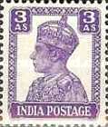 [King George VI, 1895-1952, Typ AS3]