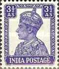 [King George VI, 1895-1952, Typ AS4]