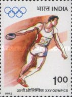 [Olympic Games, Barcelona, Typ ASH]